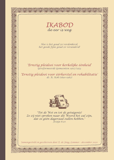 Cover Ikabod (kleur, hardcover)