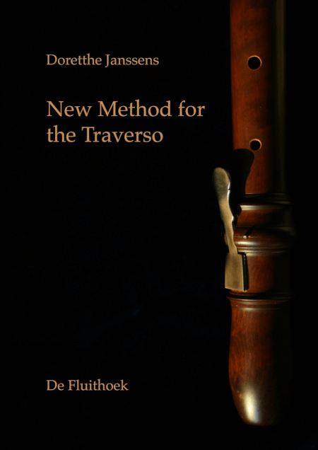 Cover New Method for the Traverso