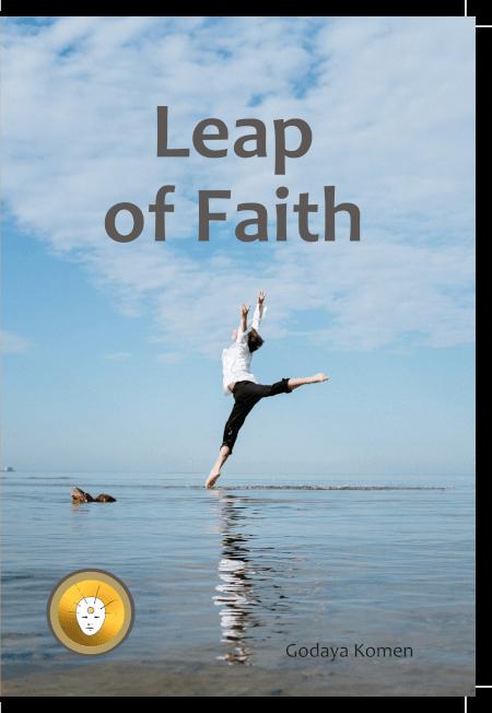 Cover Leap of Faith
