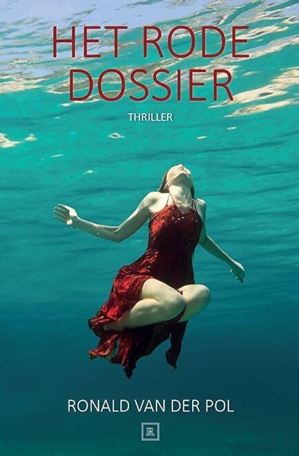 Cover Het Rode Dossier