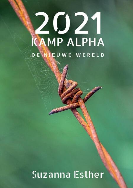 Cover 2021 Kamp Alpha