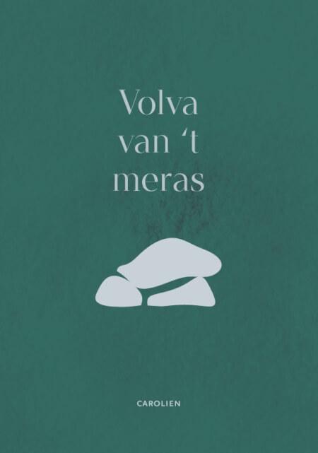 Cover Volva van 't meras