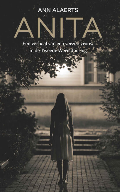Cover Anita