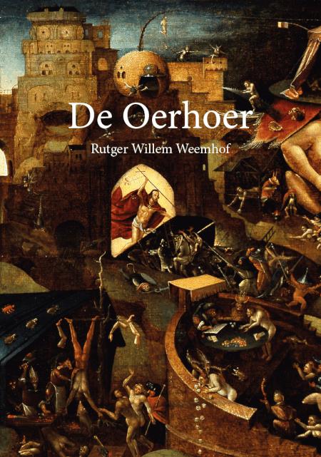 Cover De Oerhoer