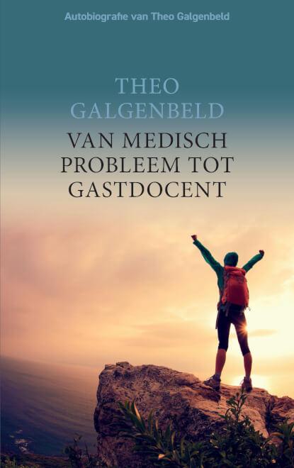 Cover VAN MEDISCH PROBLEEM TOT GASTDOCENT