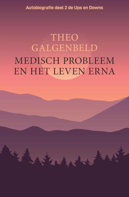 Cover Medisch probleem en het leven erna.