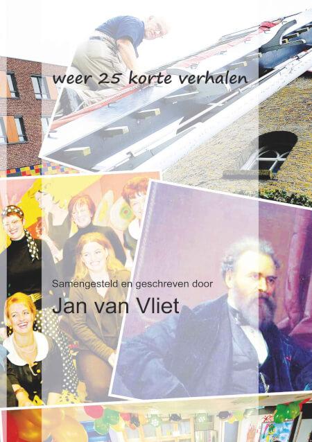 Cover Weer 25 korte verhalen