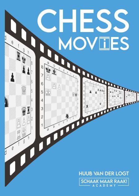 Cover Chess Mov(i)es