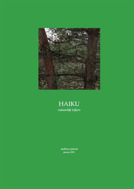 Cover HAIKU PHV