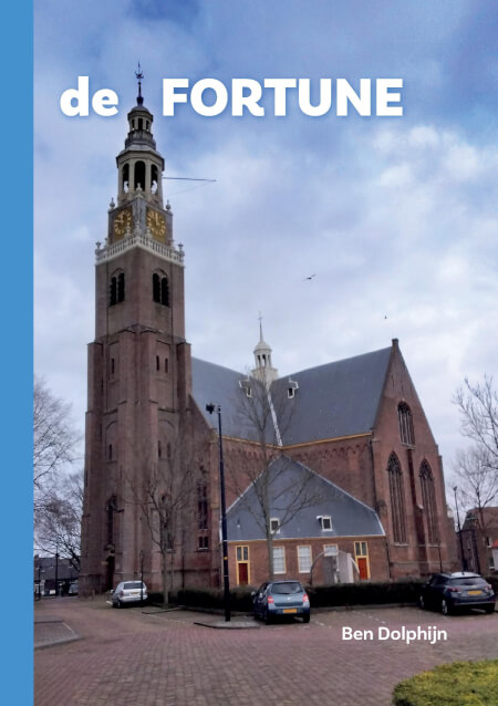 Cover de Fortune
