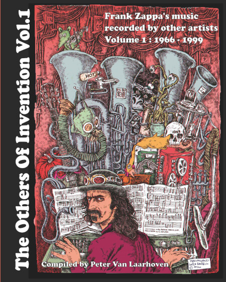 Cover The Others Of Invention - Vol.1