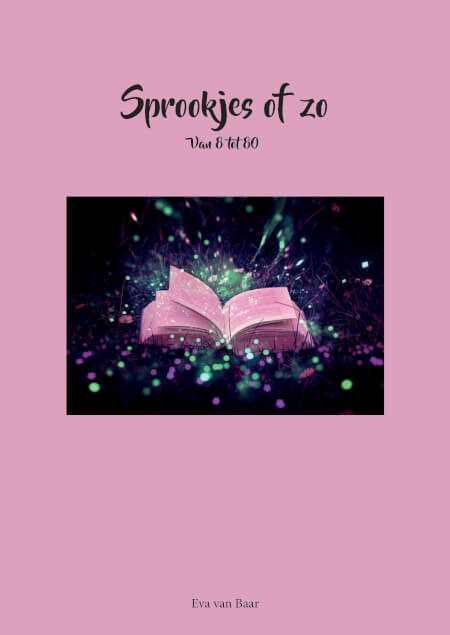 Cover Sprookjes of zo