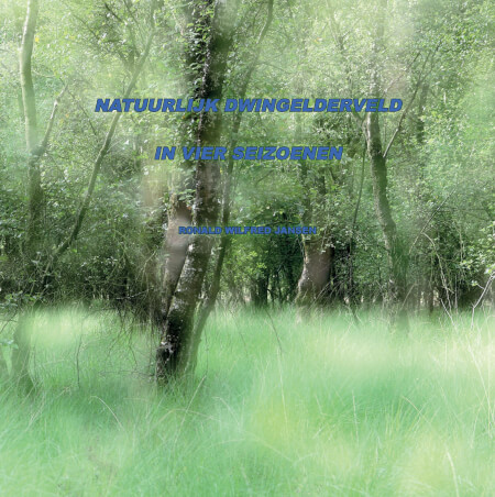 Cover NATUURLIJK DWINGELDERVELD