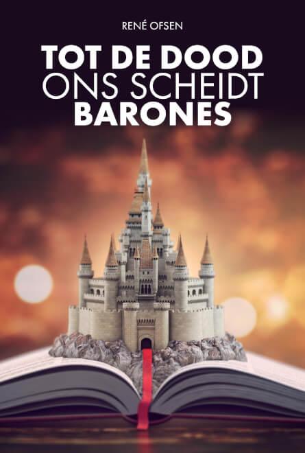 Cover Tot de dood ons scheidt Barones