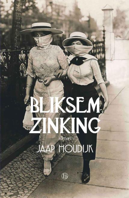 Cover Bliksemzinking