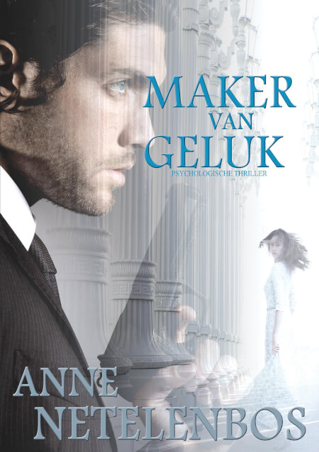 Cover Maker van Geluk