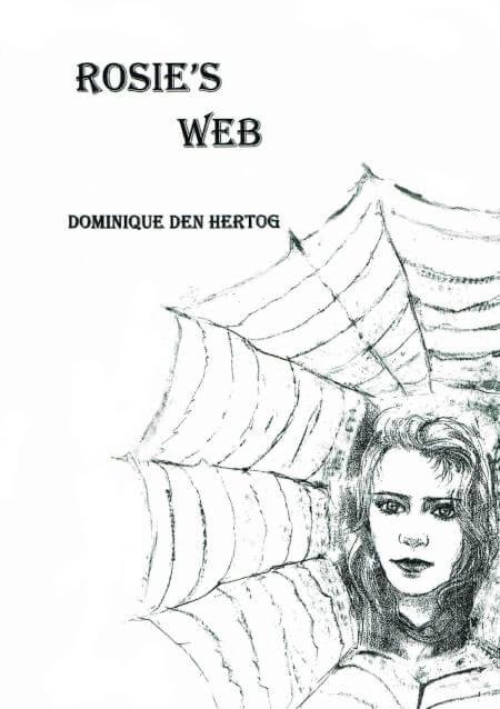 Cover Rosie's Web