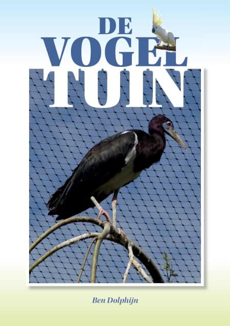 Cover de Vogeltuin