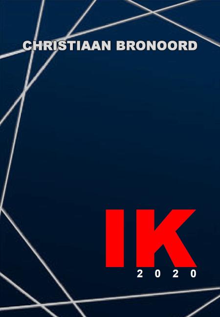 Cover IK, 2020