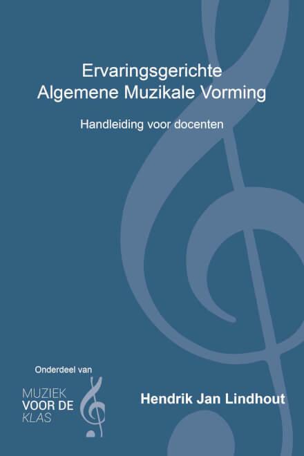 Cover Ervaringsgerichte Algemene Muzikale Vorming