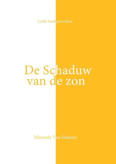 Cover De schaduw van de zon