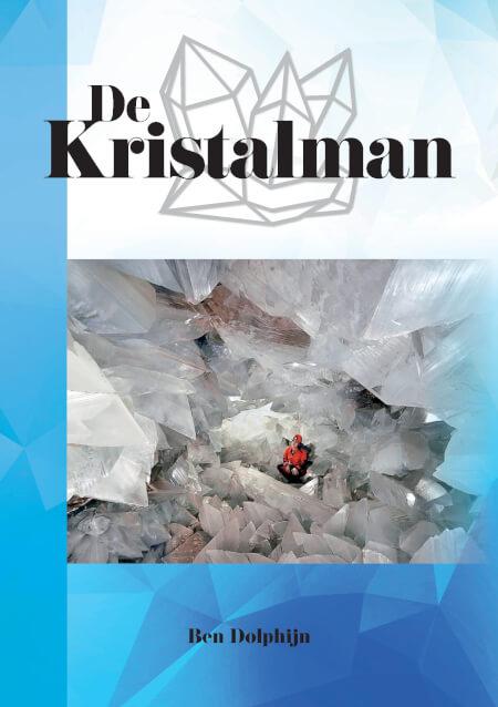 Cover de Kristalman