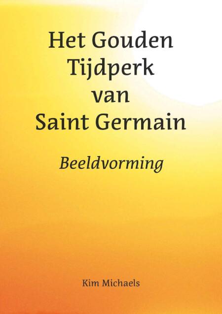 Cover Het Gouden Tijdperk van Saint Germain