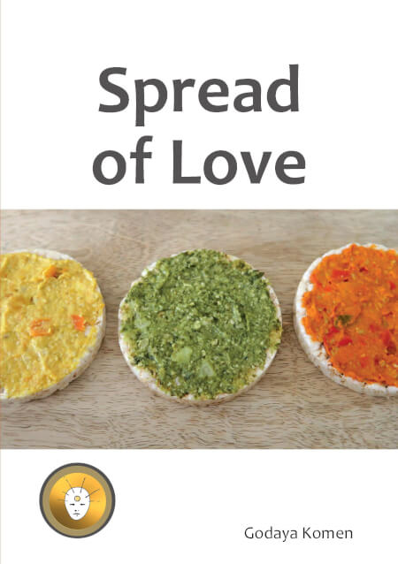 Cover Spread of Love