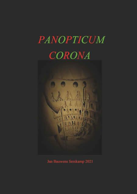 Cover Panopticum Corona