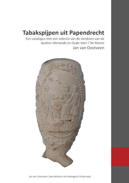Cover Tabakspijpen uit Papendrecht