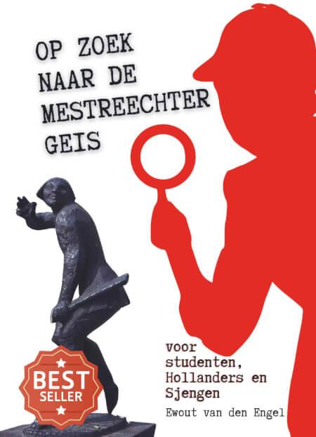 Cover Op zoek naar de Mestreechter Geis