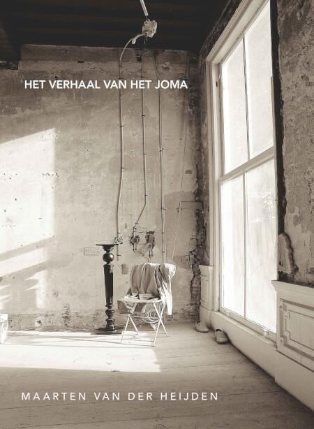Cover Het Verhaal van het JOMA
