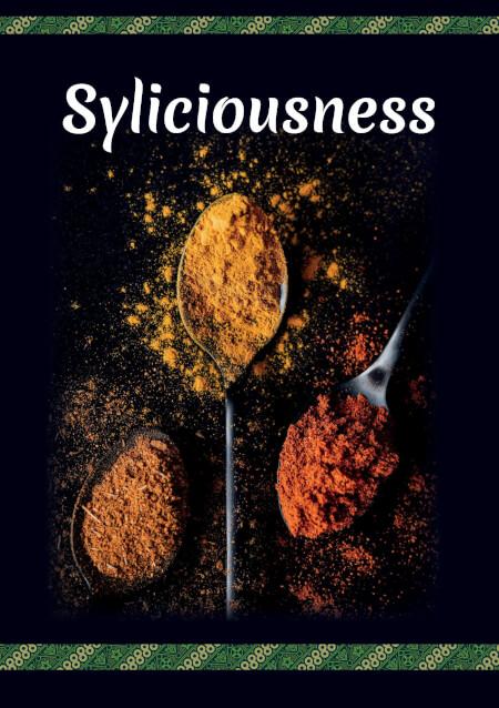 Cover Syliciousness