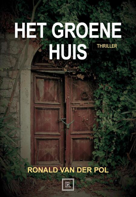 Cover Het Groene Huis