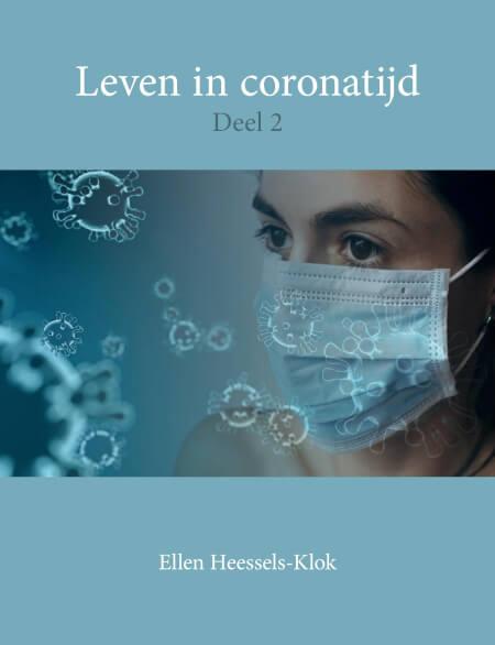 Cover Leven in coronatijd, deel 2