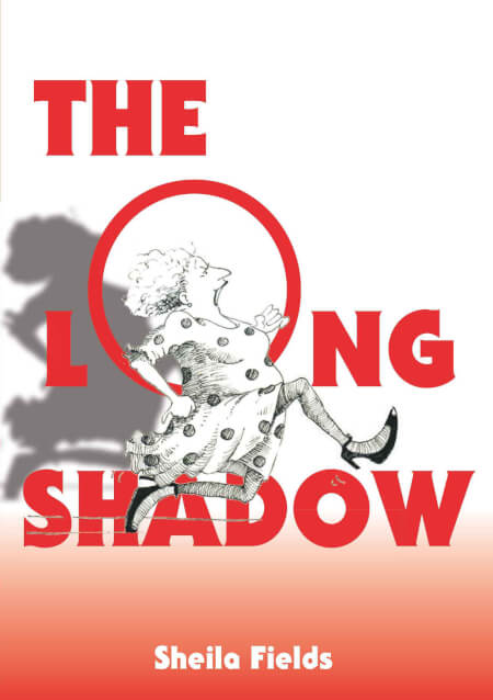 Cover The Long Shadow