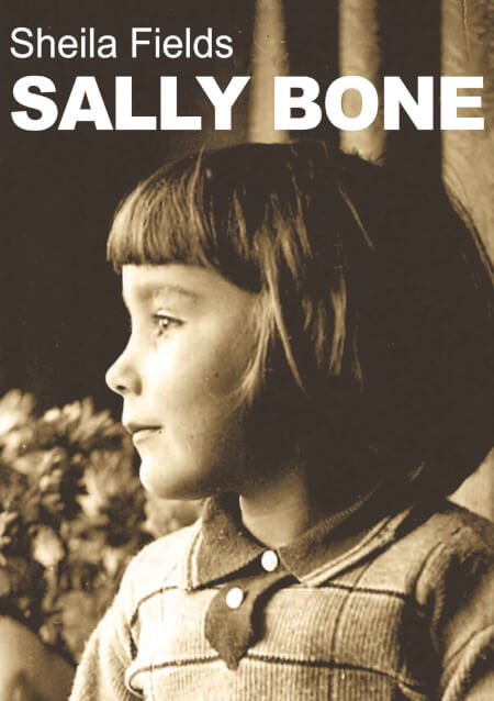 Cover Sally Bone