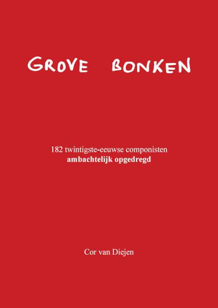 Cover Grove Bonken