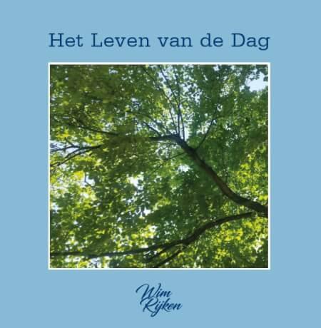 Cover Het Leven van de Dag