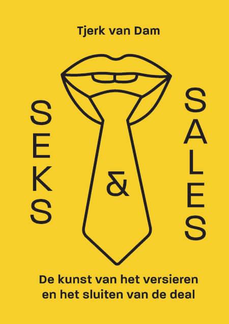 Cover Seks & Sales