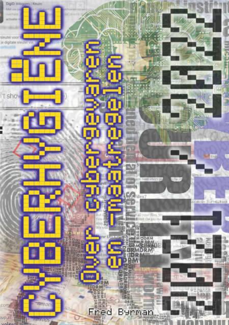 Cover Cyberhygiëne