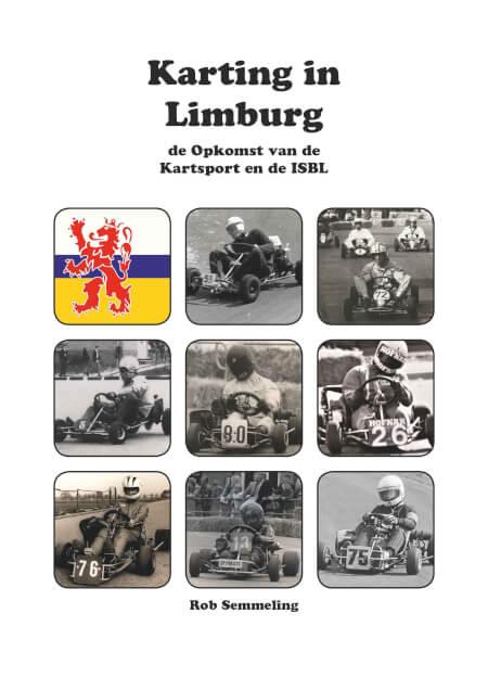 Cover Karting in Limburg