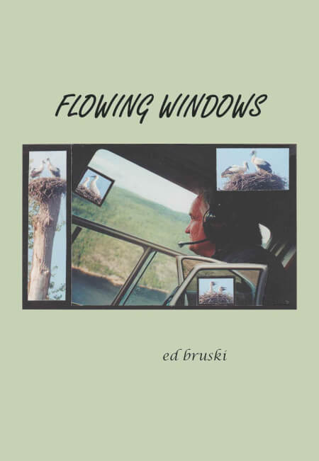 Cover flowing windows