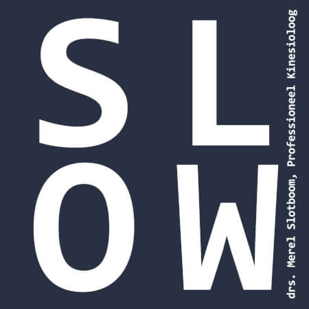 Cover SLOW NL