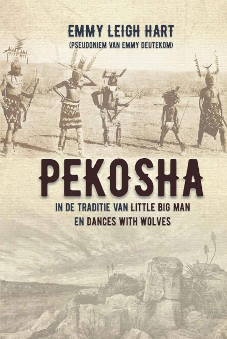 Cover Pekosha