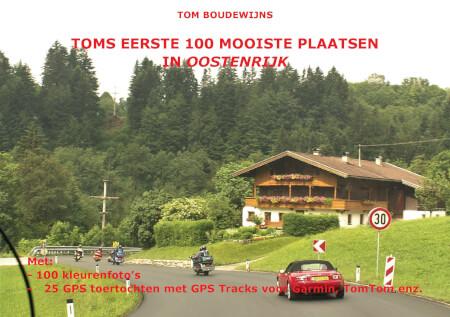 Cover Toms Eerste 100 Mooiste Plaatsen Oostenrijk