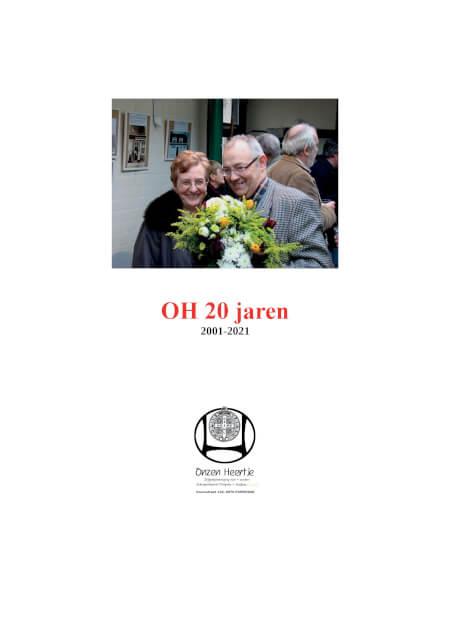 Cover OH Twintig jaar