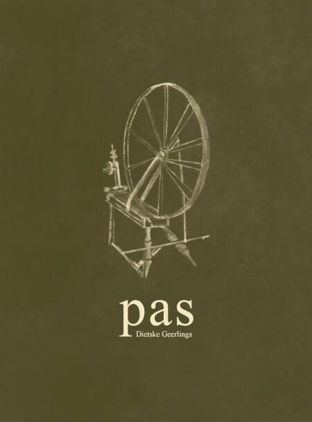 Cover Pas