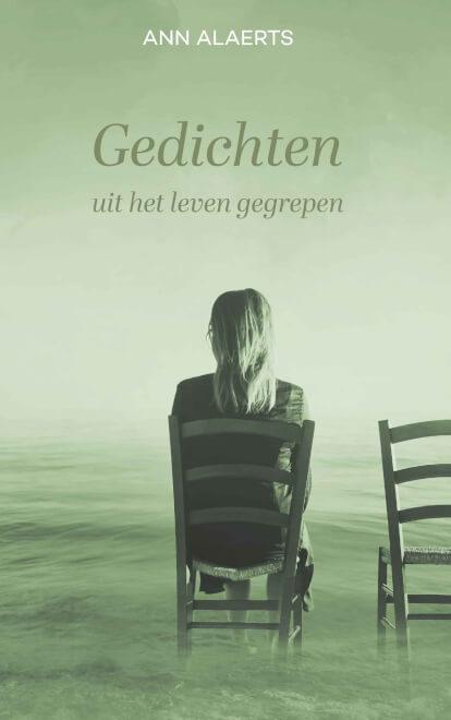 Cover Gedichten uit het leven gegrepen