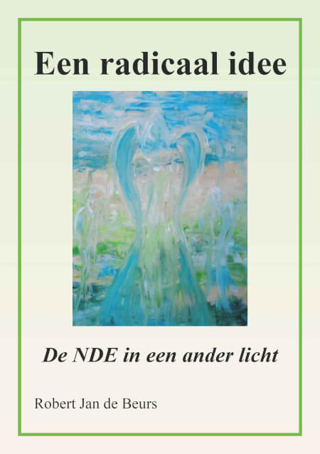 Cover Een radicaal idee